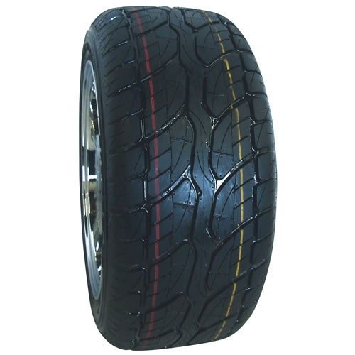 Duro Excel Touring 215/40-12 Golf Cart Tire