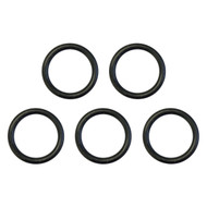 O Ring, Oil Drain Plug, EZGO RXV, Bag of 5