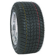 Duro Low Profile 205/50-10 DOT Golf Cart Tire