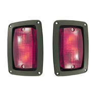 Rear Light Kit, Club Car DS