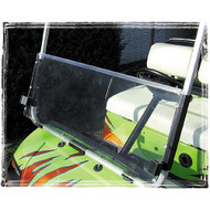 Impact Modified Windshields, Club Car DS & Precedent