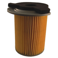 Air Filter, Yamaha G1 2 Cycle Gas 78-89, G14 4 Cycle Gas