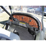 Club Car Precedent Custom Dash, 2004-2008.5