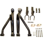 "6"" Lift Kit, Yamaha G2, G9 85-94 Gas & Electric"