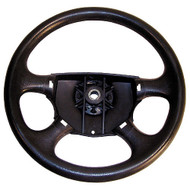 EZGO Gas/Electric 00+, ST350 96+ Steering Wheel