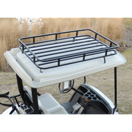 Club Car Roof Rack Storage System
