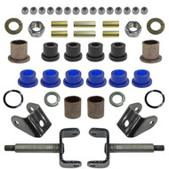 Front End Repair Kit, Club Car DS 1993+