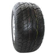 Duro Touring Golf Cart Tire, 18x8.5-8, 4 Ply