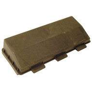Air Filter Cover, EZGO Medalist/TXT