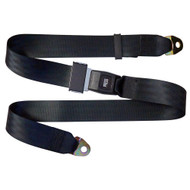 "72"" Golf Cart Lap/Seat Belt"