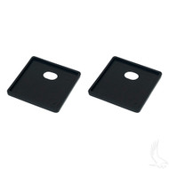 Golf Cart Front Top Strut Rubber Mount Pad, Club Car DS New Style