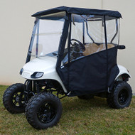 Over the Top Golf Cart Enclosure, EZGO TXT 2014+