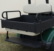 Golf Cart Rear Seat Box Kit