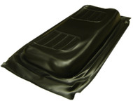 Seat Bottom Cover, Club Car Redesigned Carryall Cargo Utility Vehicles 2014+