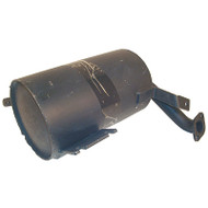 Golf Cart Muffler EZGO Medalist and TXT 1994-2003