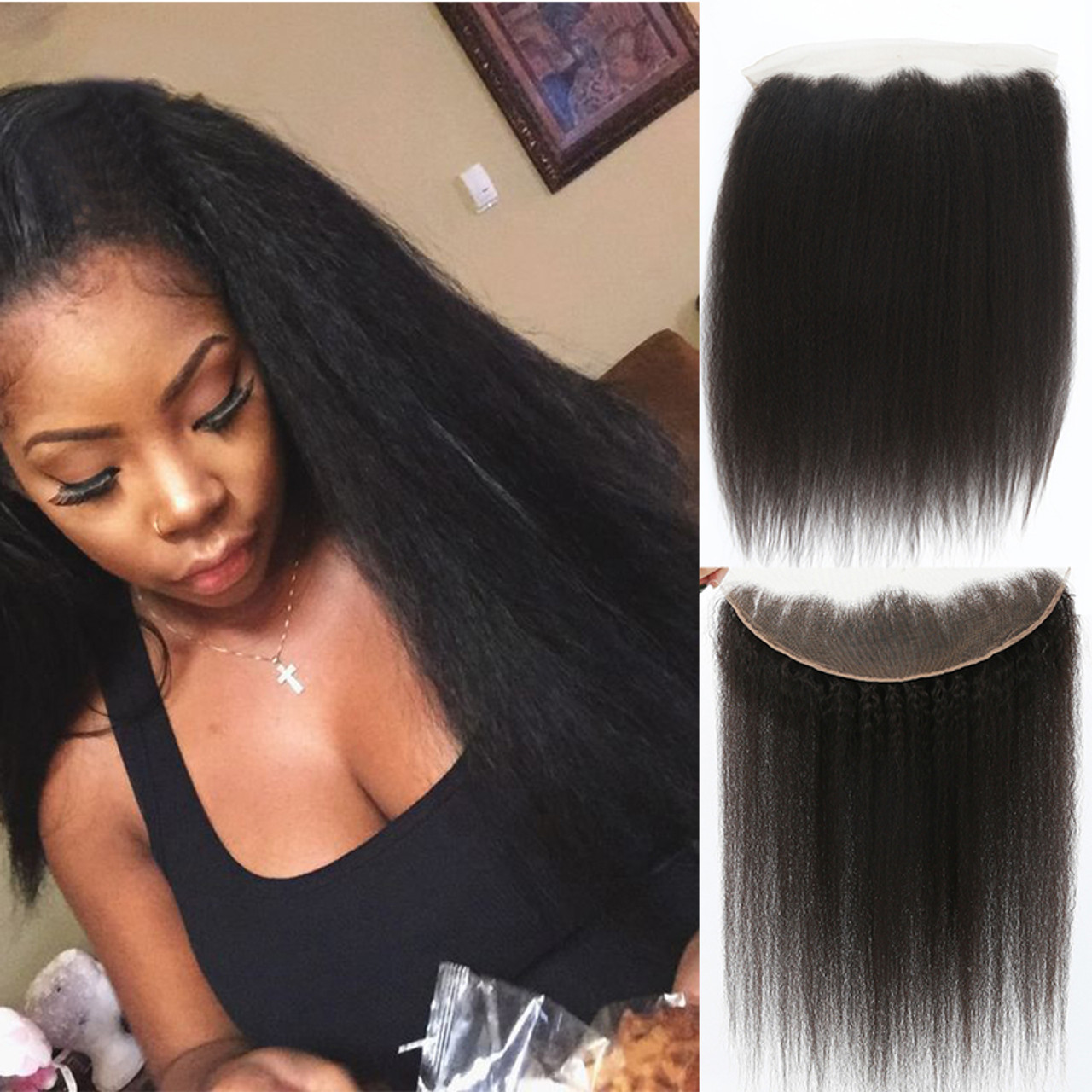 frontal closure online dating