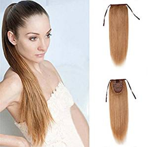 Remeehi body wave high ponytail clip in indian remy human hair remeehi silky straight high ponytail clip in indian remy human hair extensions 80g 15 inches pmusecretfo Choice Image