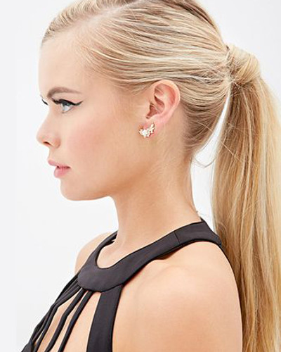 Remeehi 100 real human hair body wave wrap around ponytail remeehi 16 straight wrap around ponytail extension for woman 100 real human hair pmusecretfo Choice Image