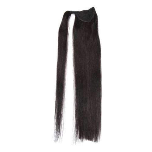 Straight clip in ponytails remy human hair 100g human hair extensions remeehi straight clip in ponytails remy human hair 100g human hair extensions pmusecretfo Gallery