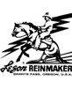 The Reinmaker logo