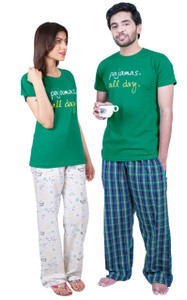 Pajamas all Day - 20% OFF