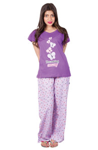 T-shirt Pajama Set
