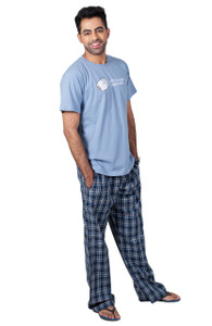 Pajama & T-Shirt Set