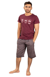 Shorts & T-Shirt Set