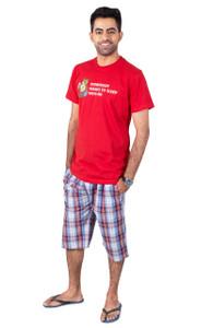 Shorts & T-Shirts Set