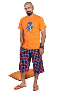 Shorts & T-Shirts Set