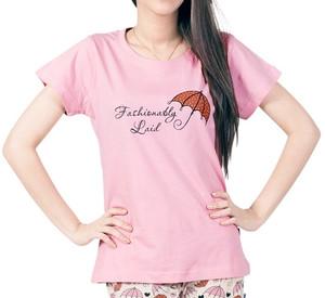 Females T-Shirt