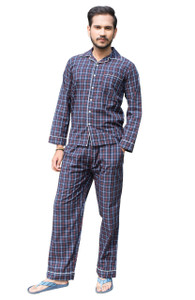 Male Cotton Suit