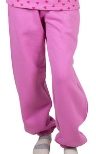 Fleece Pajama