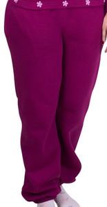 Fleece Female Pajama