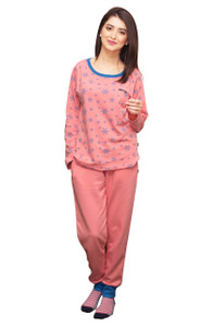 Female Fleece Suit