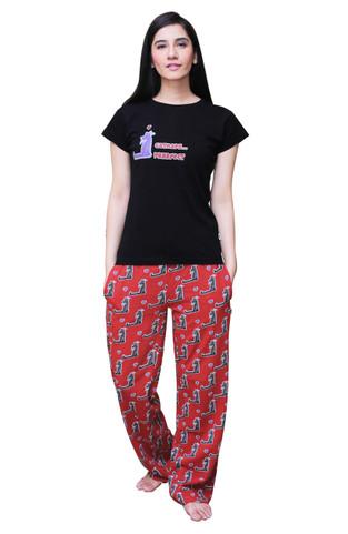Female Sleepwear