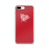 Katy Strong iPhone Hard Case