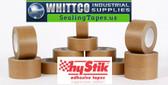 48mm x 50m Heavy Duty Flatback Tape 24/cs 8864850 (886-4850-HYSTIK)