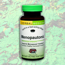Menopautonic™ Softgels 60 ct.