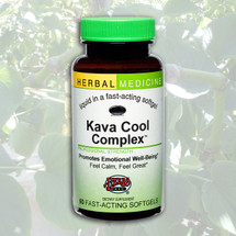 Kava Cool Complex™ Softgels 60 ct.