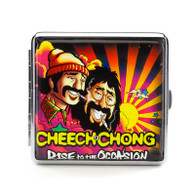 "Cheech & Chong Deluxe Cigarette Case - 85 mm ""Rise to the Occasion 2"""
