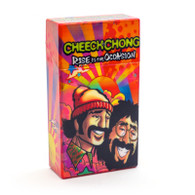 "Cheech & Chong Flip Top Cigarette Case - 100mm ""Rise to the Occasion"""