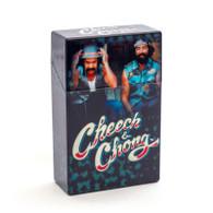 """Cheech & Chong Flip Top Cigarette Case - 85mm """"The Guys"""""""