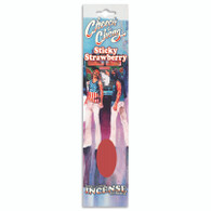 "Cheech and Chong Incense ""Sticky Strawberry"""