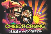 "Cheech & Chong ""Rise to the Occasion"" Poster"