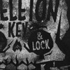 Skeleton Key & Lock Shirt