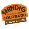 Shindig Colorado Monster Camp Site 17