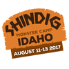 Shindig Idaho Monster Camp Site 17
