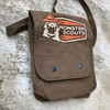 Monster Scouts Map Bag