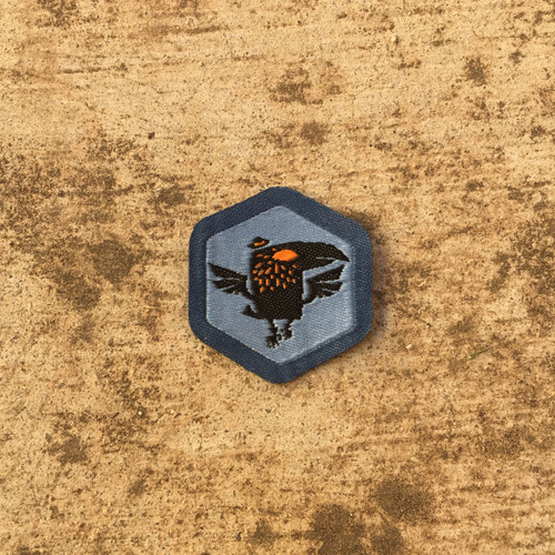 Crow Guide Spirit Badge